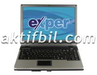 Exper Notebook Tamiri