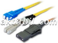 Fiber Optik Patchcordlar