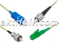 Fiber Optik Pigtailler