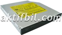 AKJ-890A Sata Notebook Dvd