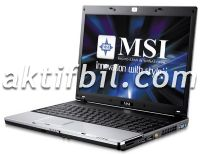 Msi Notebook Tamiri