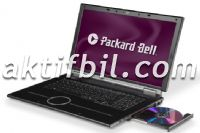 Packard Bell Notebook Tamiri