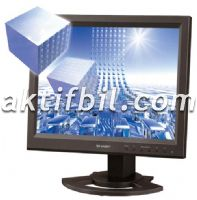Sharp LCD-LED Monitör Tamiri