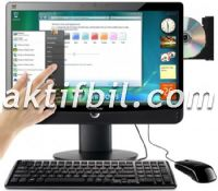 Viewsonic All in One Pc Tamiri