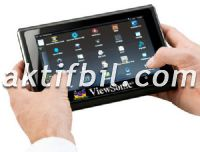 Viewsonic Tablet Pc Tamiri